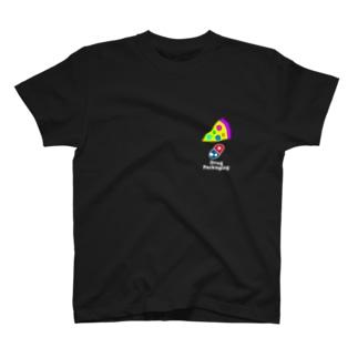 Drug Packaging🍕 T-shirts