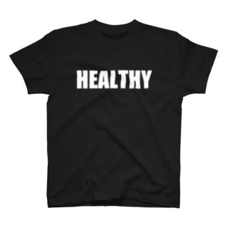 HEALTHY T-shirts