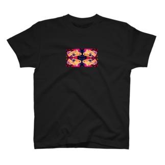 謎クレス T-shirts