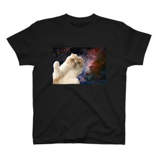 宇宙マル T-shirts