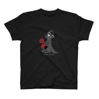 PUNCH DRUNKER T-shirts