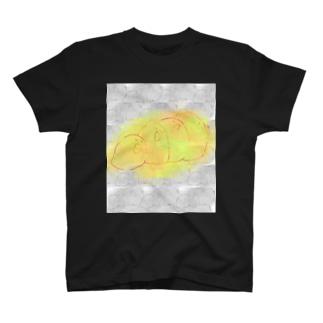 とり団子 T-shirts