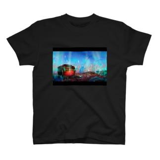 nostalgia T-shirts