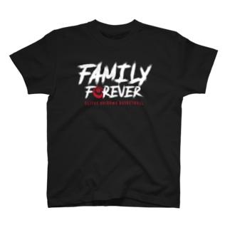 イチャリバチョーデー (FAMILY FOREVER) T-shirts
