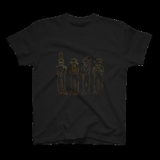 るるてあのねこちゃんだっこ T-shirts