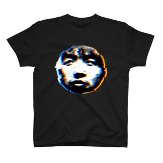 ふつうにぺたさん T-shirts