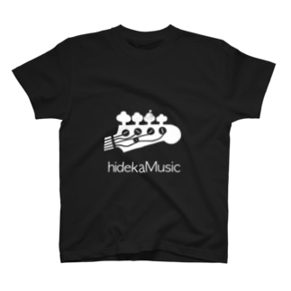 hidekamusic/special UFO edition T-shirts