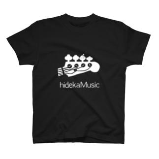 hidekamusic/special UFO edition T-Shirt