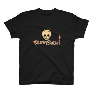 TRIGGER HIGH 2020 blended T-shirts