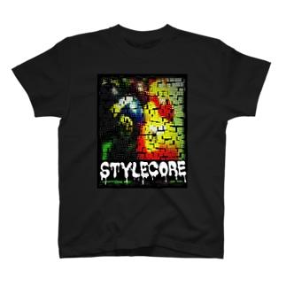 STYLECORE s-5 T-shirts