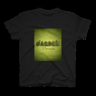 La Reve DesignのGarden T-shirts