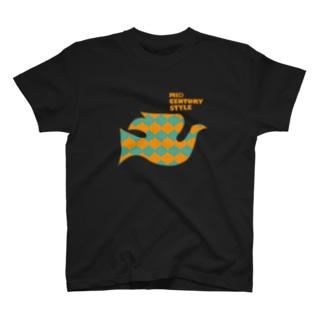 MID CENTURY STYLE T-shirts