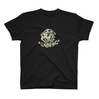 USMC T-shirts
