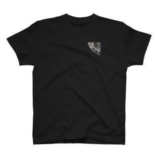オサラノレース🍽 Ongakus photo goods  T-shirts