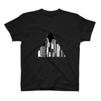 broad Way T-shirts