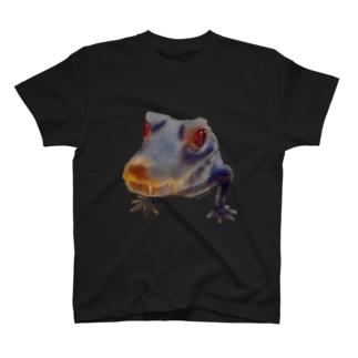 コビトカイマン T-shirts