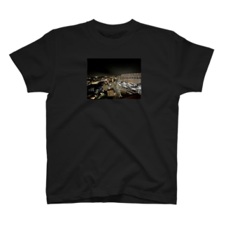 kawako0913の街 T-shirts