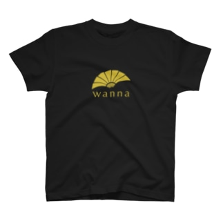 wanna_g T-shirts