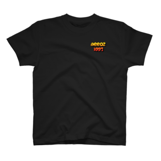 Arroz1997のArroz1997 T-shirts