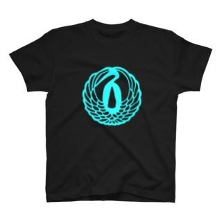 鶴つば T-shirts