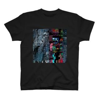 nice_glitch T-Shirt