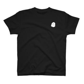 はらぺこおばけの服 T-shirts