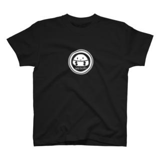 めぐりロゴ T-shirts