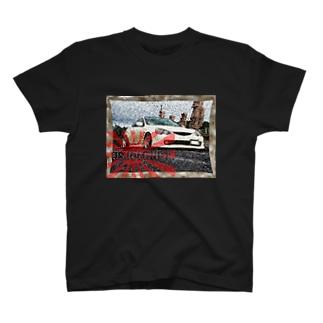 USJDMオリジナル商品2 T-shirts