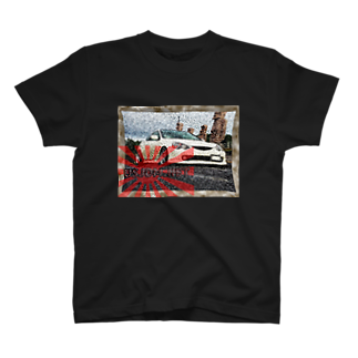 【公式】USJDM.netのUSJDMオリジナル商品2 T-shirts