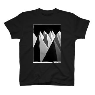 『No.1』 - 『ANALOGIA』 (type_C) T-shirts