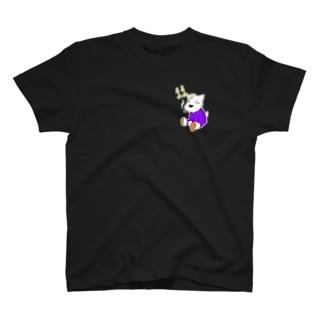 イレブンくん T-shirts