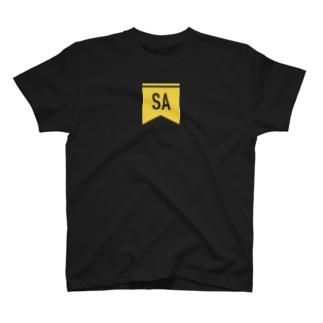 SAフライト T-shirts