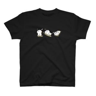 だるっとうさぎさん T-Shirt