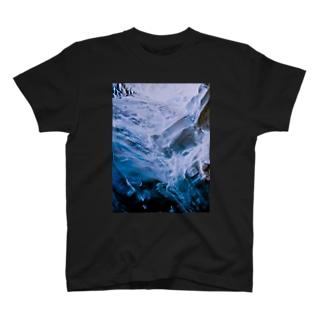 Artwork#2 洞窟 T-shirts