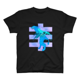 DGTLeN-D T-shirts