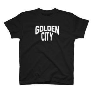 ゴールデン街 T-shirts