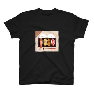 LEAちゃん(お寿司) T-shirts