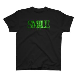 【SMILE】 T-shirts