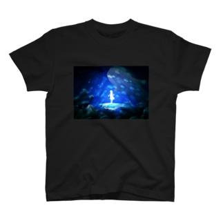 神海域 T-shirts