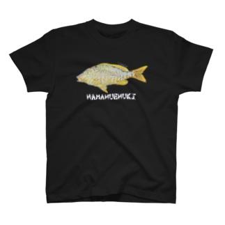 タマン(ハマフエフキ) T-shirts