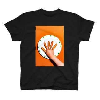 finger...? T-shirts