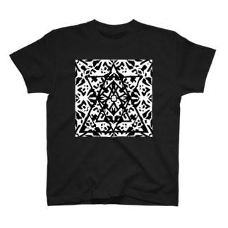 柄物① T-shirts