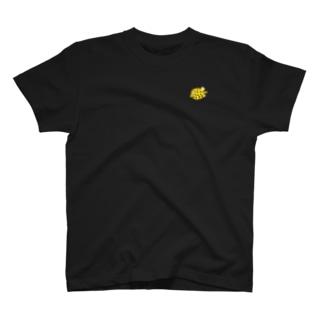 ミナミハコフグ T-shirts
