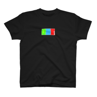 Untitle music manshion T-shirts