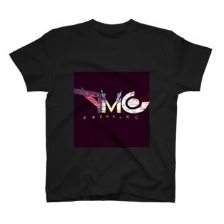 AEROSロゴグッズ T-shirts