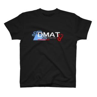 山梨県っぽいDMATドクター T-Shirt