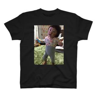 姪っ子 T-shirts