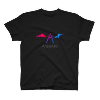 Aria&Alto T-shirts