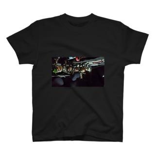 リール T-shirts