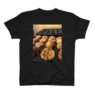たこ焼き 八代 2 T-shirts